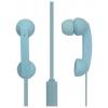Гарнитура для телефона SmartBuy Hello SBH-220, голубая, купить за 305руб.
