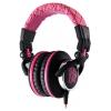 Наушники Tt eSPORTS Dracco, розово-черные, купить за 1 430руб.
