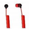 Наушники SmartBuy U.F.O. SBE-2060, красные, купить за 405руб.