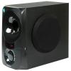 Компьютерная акустика Nakatomi GS-35 (2x15W+Subwoofer 30W), купить за 3 820руб.