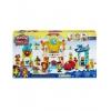 Товар для детей Hasbro Play-Doh игровой набор Главная улица, купить за 3 070руб.
