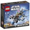 Конструктор LEGO Star Wars Истребитель Повстанцев, купить за 815руб.