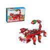 Конструктор 1toy Робосамураи робот-скорпион, купить за 2 275руб.