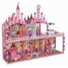 Руль и педали Замок для кукол 1toy Красотка 187 деталей, купить за 5 170руб.