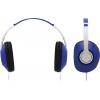 Наушники Koss UR23i, синие, купить за 1 305руб.