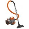 Пылесос Clatronic BS 1304, антрацит/оранжевый, купить за 4 955руб.