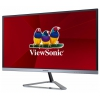 "23.8"" ViewSonic VX2476-SMHD, Серебристо-Чёрный, купить за 12 000руб."
