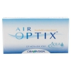 контактные линзы Alcon Air Optix Aqua, 3 шт, R: 8.6, D: -5