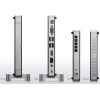 ������ Lenovo Q190 Black/Silver i3-3217U/4GB/500GB/Intel HD/WiFi/DOS, ������ �� 0���.