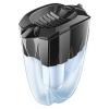 Водоочиститель Кувшин Аквафор ПРЕСТИЖ черный, купить за 630руб.
