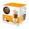Кофемашина Nescafe Dolce Gusto Latte, купить за 340руб.