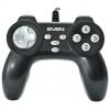 Геймпад Sven Scout, для ПК, USB (SV-063004), чёрный, купить за 685руб.