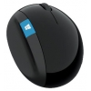 Microsoft Sculpt Ergonomic Mouse L6V-00005 Black USB, купить за 2 980 руб.
