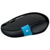 Microsoft Sculpt Comfort Mouse Black USB, купить за 2 335руб.