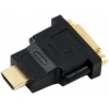 Кабель DVI-D - HDMI Aopen ACA311, купить за 100руб.