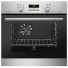 Духовой шкаф Electrolux OPEA4300X серебристый, купить за 14 070руб.