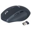 Мышка Sven RX-525 Silent Wireless, черная, купить за 960руб.
