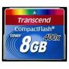 Карту памяти Transcend CF 8Gb 400x (TS8GCF400), купить за 1605руб.