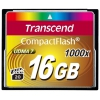 Карту памяти Transcend  CF 16Gb 1000x (TS16GCF1000), купить за 2790руб.