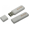 Usb-флешка Qumo Optiva USB2.0 8Gb (RTL), White, купить за 735 руб.