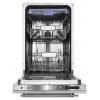 Посудомоечная машина Midea M45BD-1006D3 Auto (встраиваемая), купить за 26 010руб.