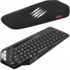 ���������� Mad Catz S.T.R.I.K.E. M Wireless Keyboard Black USB (Bluetooth), ������ �� 6 415 ���.