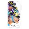 Чехол для смартфона White Diamonds для Samsung Galaxy S4 Nafrotiti White, купить за 560руб.