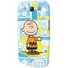 чехол для смартфона iLuv для Samsung Galaxy S III Snoopy Charater Series blue