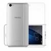 Чехол для смартфона skinBOX slim silicone для Meizu U20, купить за 450руб.