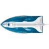Утюг Bosch TDA 2381 белый, синий, купить за 2 550руб.