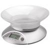 Кухонные весы MAXWELL MW-1451 серебристый, купить за 1 230руб.