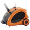 Пароочиститель Endever Odyssey Q-506,  оранжевo-черный, купить за 6 450руб.