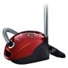 Пылесос Bosch BSGL 32180, красный, купить за 6690руб.