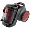 Пылесос Sinbo SVC 3480Z, красный/черный