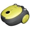 Пылесос Shivaki SVC-1438Y жёлтый, купить за 2 795руб.