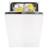 Посудомоечная машина Zanussi  ZDT92100 FA, купить за 22 240руб.