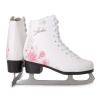 Коньки Larsen Julia размер 37, белый / розовый, купить за 2 210руб.
