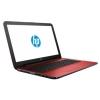 Ноутбук HP 15-ay039ur P3T08EA, красный, купить за 38 980руб.