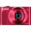 Цифровой фотоаппарат Canon PowerShot SX620 HS красный, купить за 11 965руб.