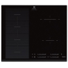 Варочная поверхность Electrolux EHX96455FK, черная, купить за 45 780руб.