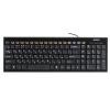 Клавиатуру A4Tech KX-100 Black USB, купить за 1000руб.