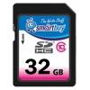 SmartBuy SDHC Class 10 32GB, купить за 1 060руб.