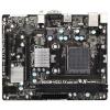 ASRock 960GM-VGS3 FX, AM3+, AMD 760G+SB710, mATX, 2xDDR-1866(OC), купить за 2 670руб.