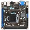 MSI H81I, купить за 4 140руб.