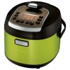 Мультиварка Мультиварка Oursson MP5010PSD/GA Зеленое яблоко, купить за 7 830руб.
