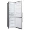 Холодильник LG GA-B489 YMDZ, серебристый, купить за 39 590руб.