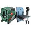 Нивелир BOSCH PCL 20 SET, лазерный (0603008221), купить за 5 535руб.