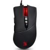 Мышь A4Tech Bloody V3 game mouse Black USB, купить за 1420руб.