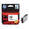 Картридж для принтера HP 178 CB317HE Foto Black, купить за 940руб.