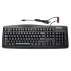 Microsoft Wired Keyboard 200 Black USB (JWD-00002), купить за 1 080 руб.